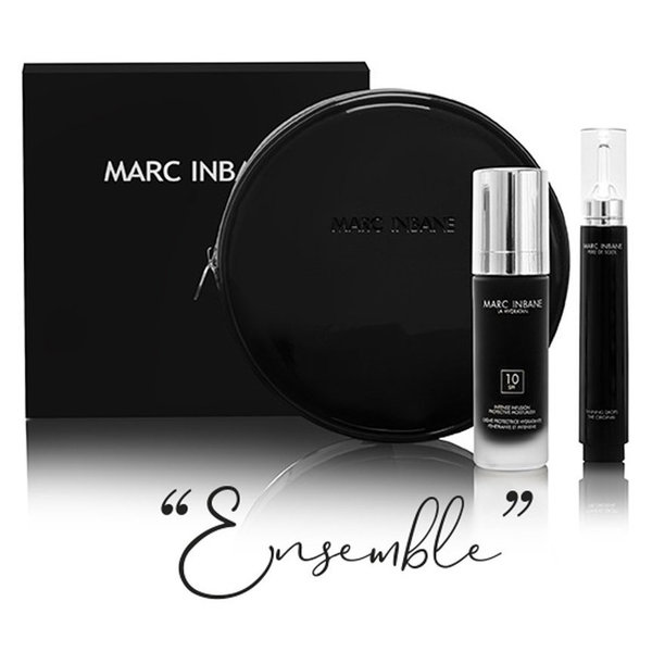 Marc Ibane Ensemble Set