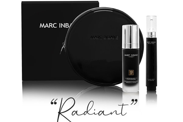Marc Ibane Radiant Set