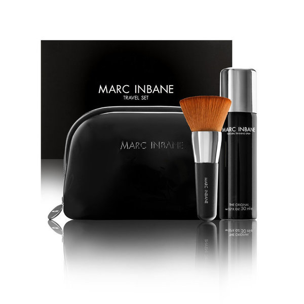 Marc Ibane Travel Set